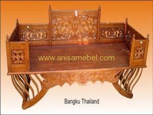 Bale Bale Mebel Jepara | Furniture Minimalis | Kayu Jati | Harga Murah