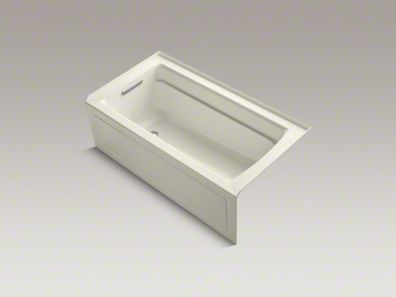 Archer 60 X30 Low Step Over But Deep Soaking Tub 845