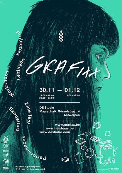 Grafixx 2013
