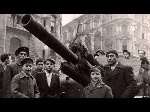 Венгерская народная Революция – 60-летие трагедии 1956 года: 24 октября 2016 года 19:00 Мск Трансляция | Свободная Россия | Freedom Russia