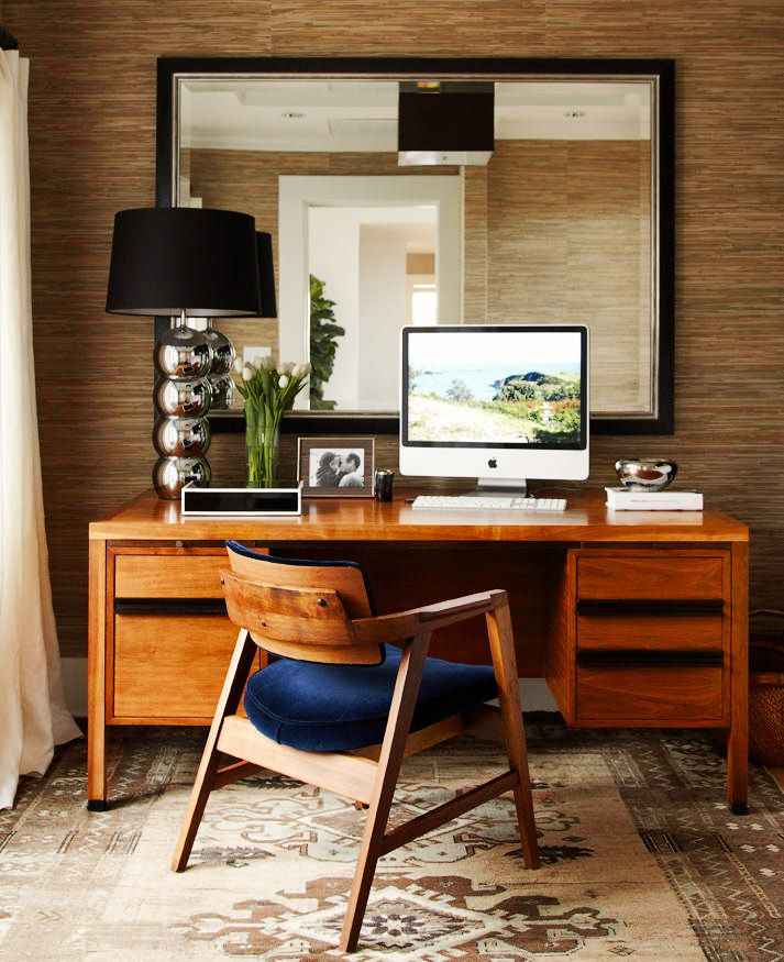 Best 25 Blue Home Office Furniture Ideas On Pinterest