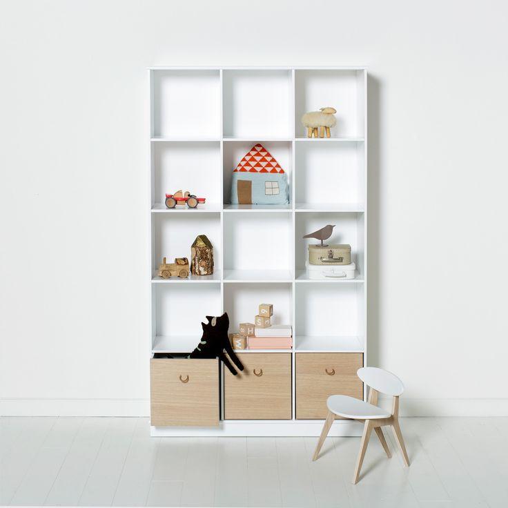 Neue Regale Von Oliver Furniture
