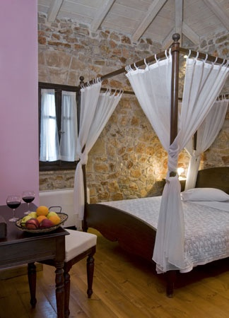 SpreadTheLink.com   Παραδοσιακές Κατοικίες Κλυμένη Ναύπλιο  KLymeni Traditional Homes Nafplio