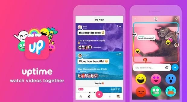 Google has opened up access to an experimental YouTube app to all iPhone users. Called Uptime, the app offers a more social YouTube experience that lets you watch videos together in a group. It's meant to be accessible, fun and focused on sharing.