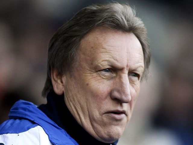 Neil Warnock: 'Football Association should not have fixtures on deadline day'