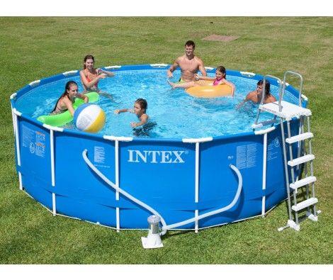 Les 25 meilleures id es de la cat gorie piscine tubulaire for Echelle piscine gifi