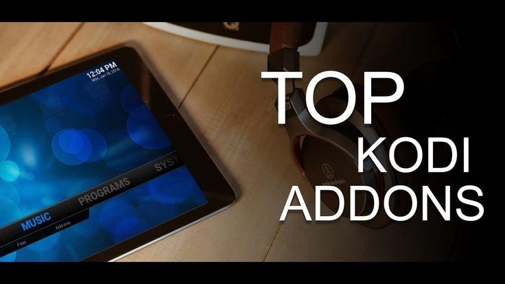 TOP 5 FRESH KODI ADDONS DECEMBER 2017 OFFICIAL MAVERICK TV, NEMESIS, NOTSURE, BOB UNLEASHED, PYRAMID - YouTube