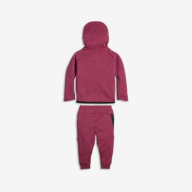 Nike Tech Fleece Two-Piece Conjunto - Bebé e infantil