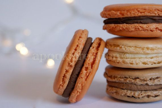 INSTANT DOWNLOAD Food Photography French Macarons by apookicreation on Etsy, €2.20