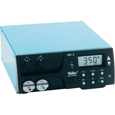 Soldering/desoldering station digital 300 W Weller WR2 +50 u