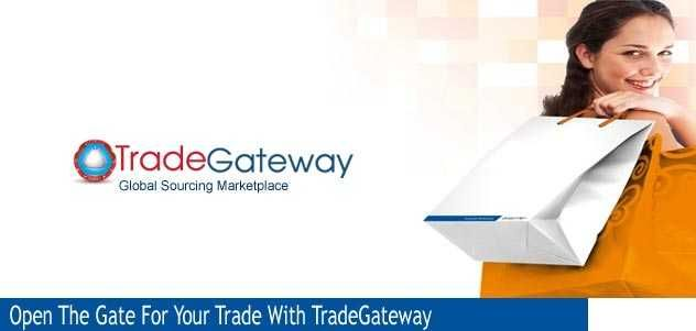 Tradegateway is a renowned B2B service provider company with the all kind of latest functionalities.