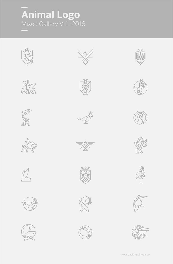 animal, symbol, logo, mark, illustration, logo design