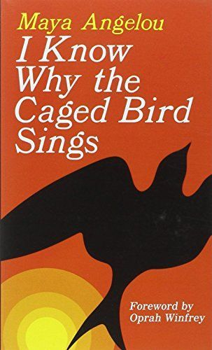 I Know Why the Caged Bird Sings and other good books for teen girls!