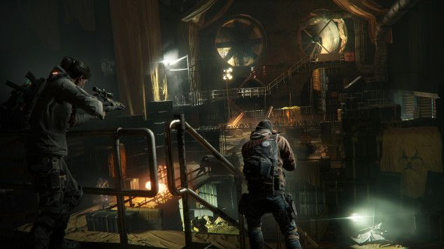 Leaked Gameplay Videos Show Tom Clancy's The Division's Alpha Build – New Screenshots Released - http://eleccafe.com/2015/12/22/leaked-gameplay-videos-show-tom-clancys-the-divisions-alpha-build-new-screenshots-released/
