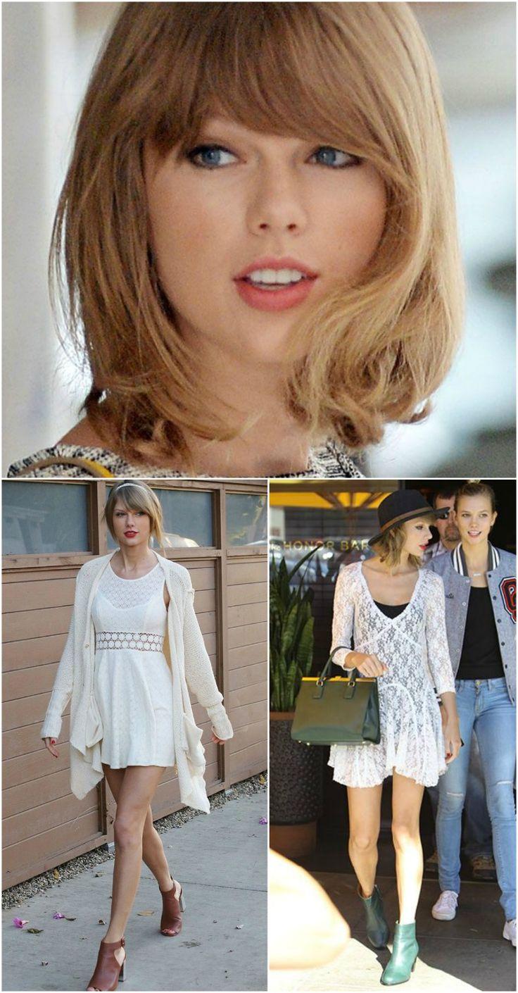 O Estilo da Taylor Swift 1