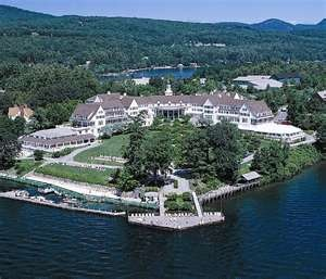 Lake George New York, very beautiful place