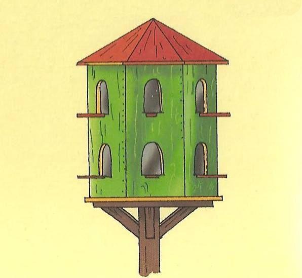 holubník