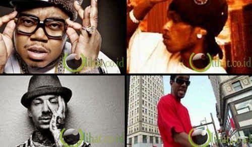 10 Rapper yang paling Tercepat di Dunia