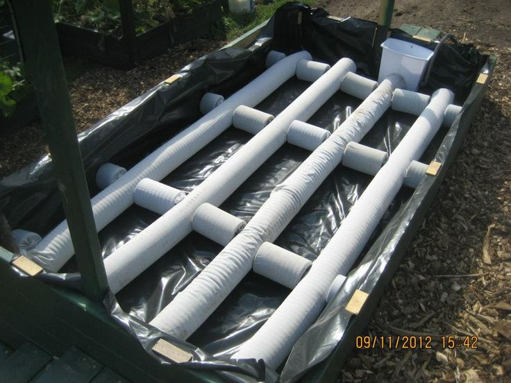 219 Best Urban Garden Sub Irrigated Self Watering