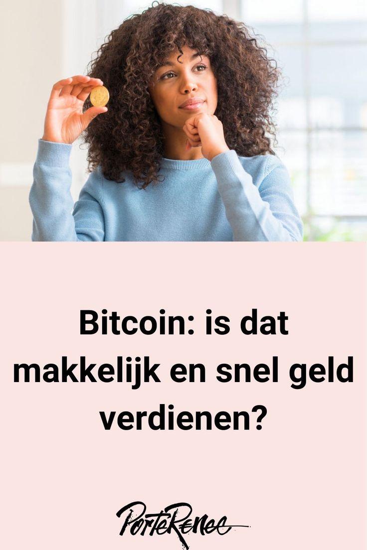 bitcoins verdienen 2021