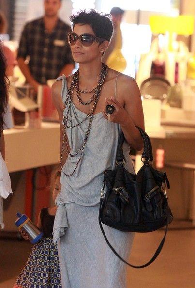 Halle Berry Jewelry