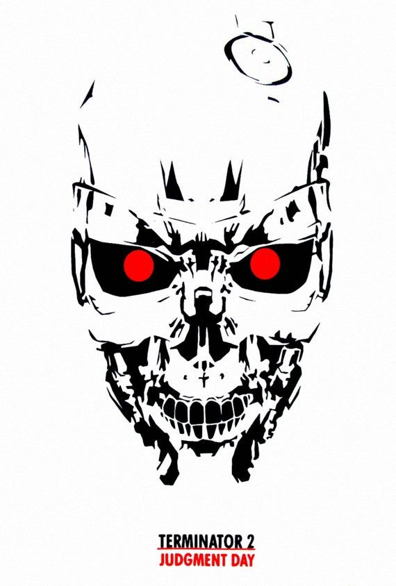 Terminator Movie 2019 Dark Fate Art Silk Poster 20x30 24x36Inch H191