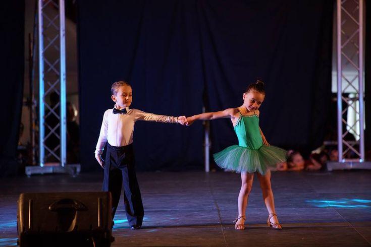 A partire dai 4 anni formiamo grandi ballerini! #solopernumeri1 http://www.supernovadance.it/