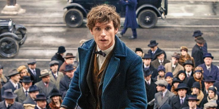 'Fantastic Beasts 2' Started Filming Today, New Details Released! #EddieRedmayne, #FantasticBeasts, #HarryPotter, #JKRowling, #JohnnyDepp celebrityinsider.org #celebritynews #Movies #celebrityinsider #celebrities #celebrity #moviesnews