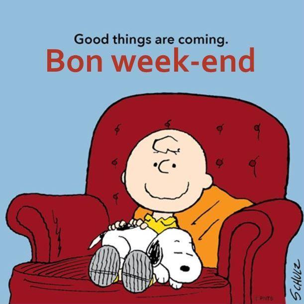 Week-end relax, on recharge ses batteries et on ne pense qu'à des choses positives #cestpourtonbien.