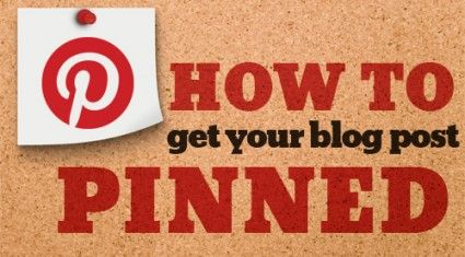 a great 'show and tell' for optimizing pics and pinterest!