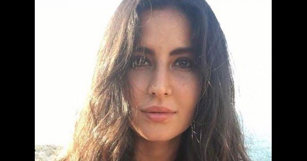 Katrina Kaif is buys promoting her next film Jagga Jasoos opposite Ranbir Kapoor and as well shooting for Thugs of Hindostan and Tiger Zinda Hai. The actress seems to be in love with the beaches amidst her shoot for her film Thugs Of Hindostan. The gorgeous actress took to her Instagram handle to share a new picture of her chilling by the sea in Malta for the film.  Katrina captioned the picture saying Me and the deep blue sea ... #malta #thugsofhindostan #shootlifeIn the picture we see…
