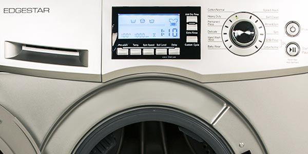 Washer Dryer Combination Unit