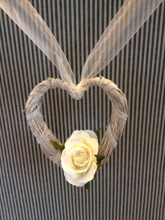 Hey, I found this really awesome Etsy listing at https://www.etsy.com/listing/127473047/wedding-pew-ends-rattan-heart-with-an