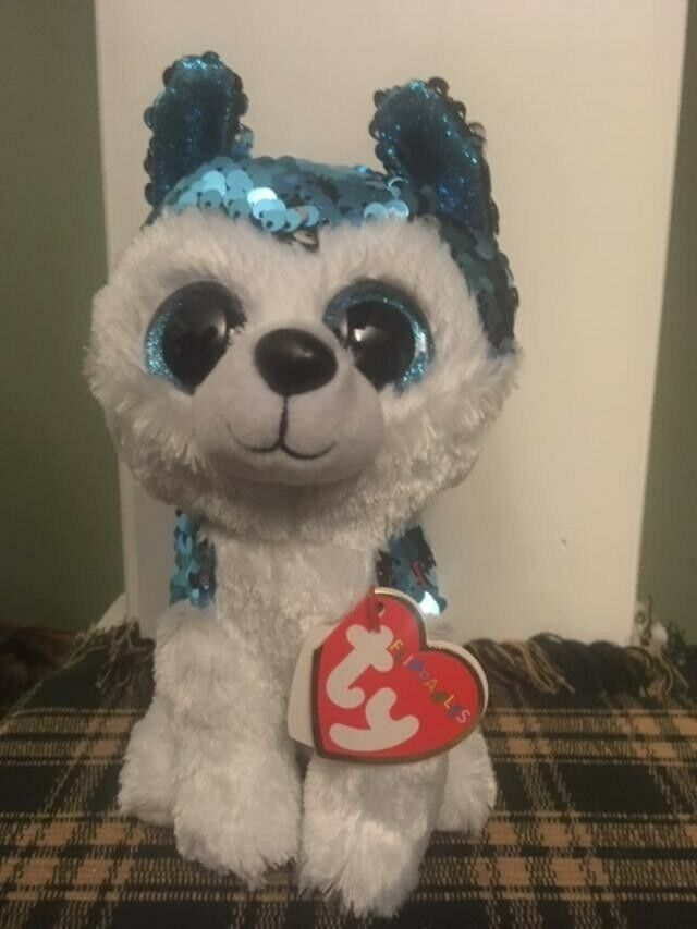 """Walgreen/'s Exclusive NEW MWMT/'S Ty Beanie Boos ~ OZZY the 6/"""" Halloween Bat"""