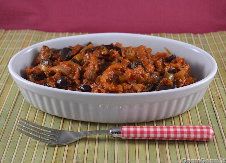 Scopri la ricetta di: Caponata siciliana