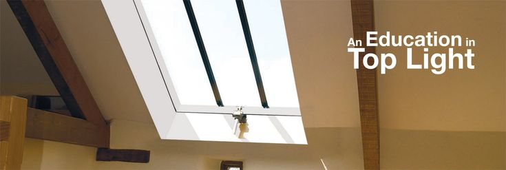 The Conservation Rooflight®