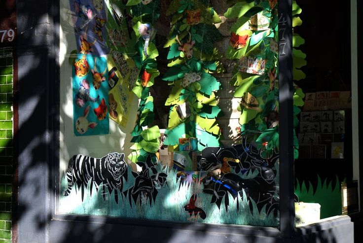 TMOD — Paper Jungle at Paper2 in Surry Hills