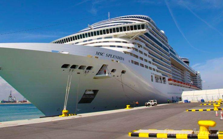 MSC Cruceros apuesta por Valencia. La naviera sigue apostando fuerte reforzando su presencia en la capital del Turia. Estos son sus planes para la temporada.