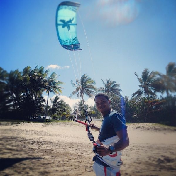 """On-Site Cabarete: Learn Kiteboarding in the """"Action Sports Capital of the Caribbean"""""""