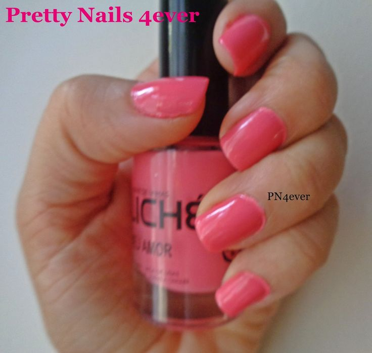 Pretty Nails 4ever - Verniz Cliché Meu Amor