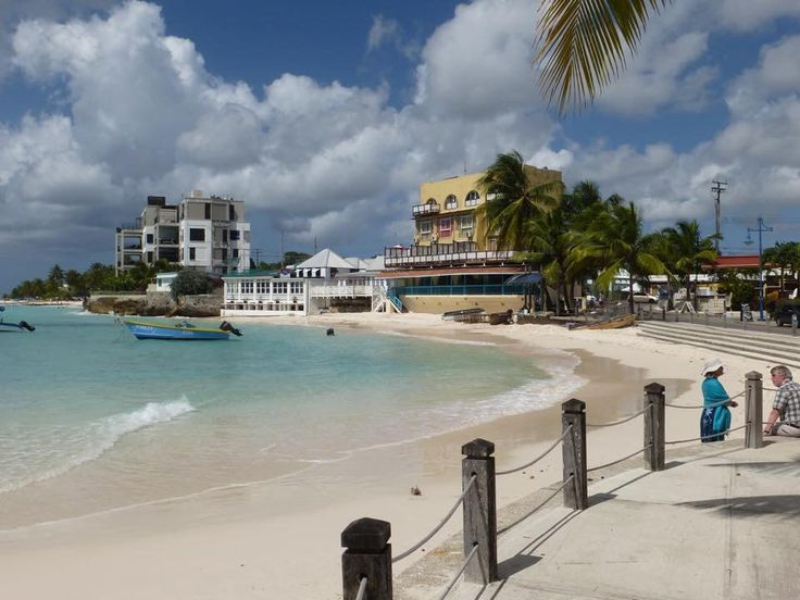 Barbados St Lawrence Gap Best Place To Stay Nightlife So Many Places