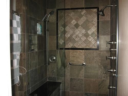 find this pin and more on bathroom design ideas by karensweems