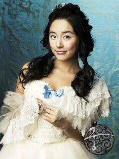 drama asia: Wallpaper Goong-2