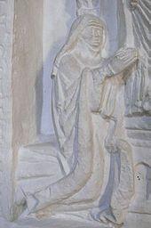 Mlada, dcera Boleslava I. Ukrutného