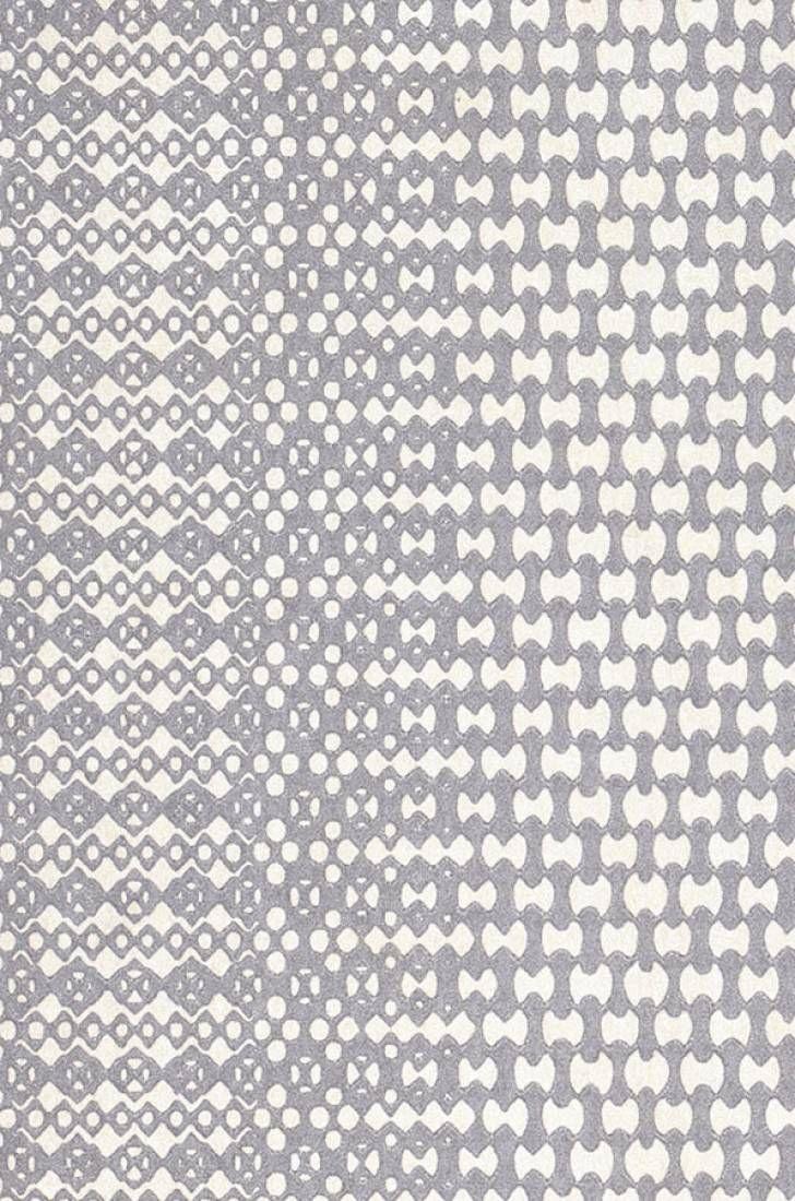 €58,90 Prezzo per rotolo (per m2 €11,05), Carta da parati grigia, Tessuto base: Carta da parati TNT, Superficie: Rilievi percepibili al tatto, Effetto: Opaco, Design: Elementi grafici, Colore di base: Bianco grigiastro, Colore del disegno: Grigio, Caratteristiche: Buona resistenza alla luce, Bassa infiammabilità, Rimovibile, Stendere colla sul muro, Lavabile