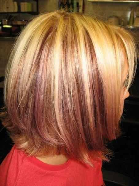 gray and red highlights - Google Search