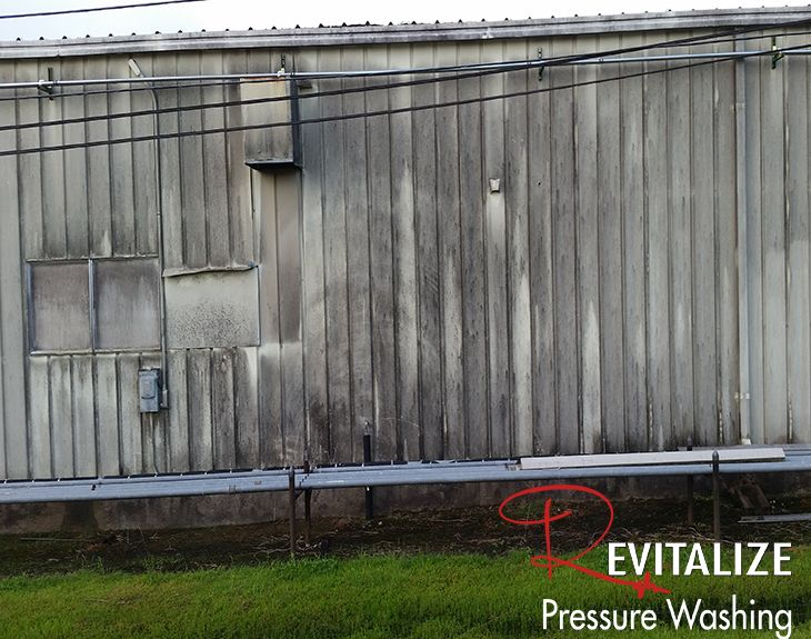 Revitalize Pressure Washing is a fully insured and licensed pressure washing service company, holding a $2 Million dollar general liability insurance policy. In Houston, TX, we are the first choice for commercial pressure washing, facility maintenance, and residential exterior cleaning services. Call at (281) 888 4043 ‎for more information about pressure washing Houston TX or visit our website.