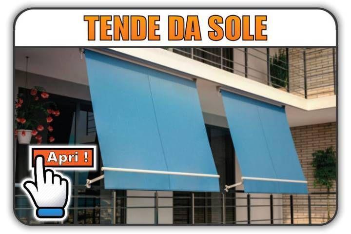 Tende da Sole Torino. Offerte Tenda Veranda a prezzi
