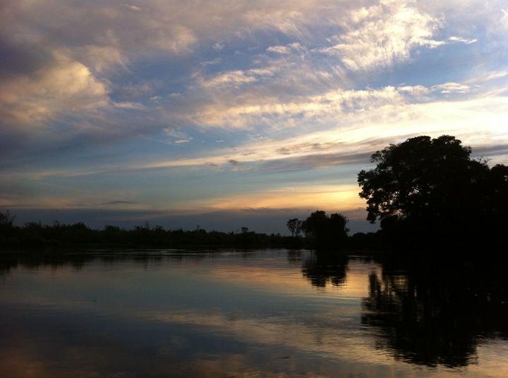 Parque Nacional do Pantanal in Poconé, MT