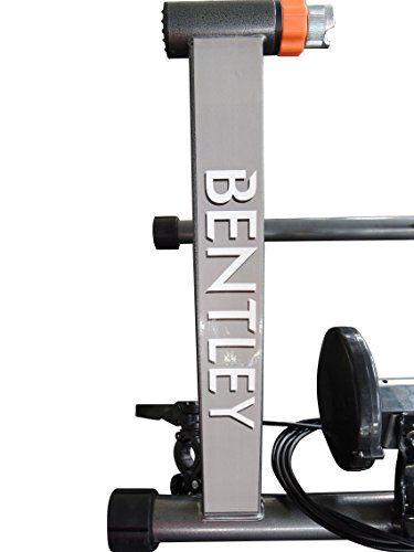 Este rodillo plegable de Bentley incluye un práctico mando a distancia para modificar el grado de resistencia. Te permite elegir uno de los 6 niveles sin tener que bajar de la bicicleta para que puedas concentrarte en tu entrenamiento. Mecanismo trasero de desenganche rápido para asegurar un a... http://gimnasioynutricion.com/maquinas/bicicletas/rodillo-entrenamiento/charles-bentley-rodillo-para-bicicleta-plegable-y-con-desenganche-rapido-6-niveles/